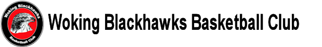 Woking Blackhawks Basketball Club